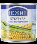 Кукуруза нежная вакуумированная