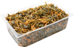 "Laminaria with ""Korean-style"" carrot (spicy) (weight)"