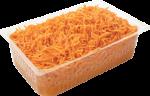 Морковь по-корейски весовая