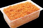 Морковь по-корейски с сельдереем весовая