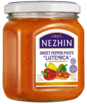 SWEET PEPPER PASTE