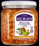 ФАСОЛЬ в томатном соусе «Острая»