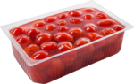 Pickled red tomatoes (weight)