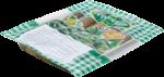 Огурцы соленые 7-9 см без рассола