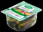 Огірки солоні 9-11 см