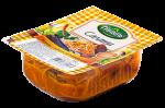 Морковь с перцем по-корейски