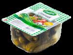 Огурцы соленые 7-9 см  «Корнишоны»